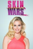 Poster voor Skin Wars