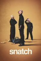 Poster voor Snatch