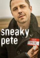 Poster voor Sneaky Pete