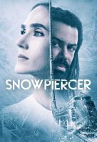 Poster voor Snowpiercer