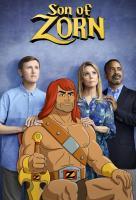 Poster voor Son of Zorn