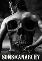Poster voor Sons of Anarchy