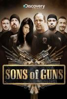 Poster voor Sons of Guns