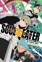 Poster voor Soul Eater