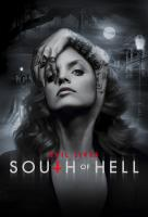 Poster voor South of Hell
