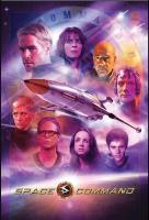 Poster voor Space Command