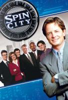 Poster voor Spin City