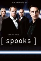 Poster voor Spooks