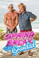 Poster voor Spring Break With Grandad
