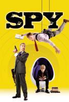 Poster voor Spy