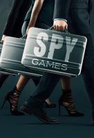 Poster voor Spy Games