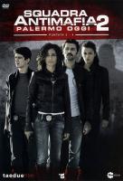 Poster voor Squadra antimafia - Palermo oggi