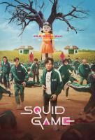 Poster voor Squid Game