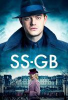 Poster voor SS-GB