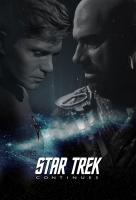 Poster voor Star Trek Continues