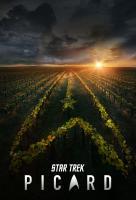 Poster voor Star Trek: Picard