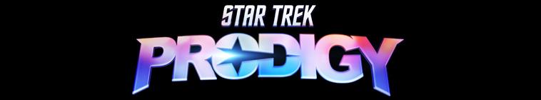 Banner voor Star Trek: Prodigy