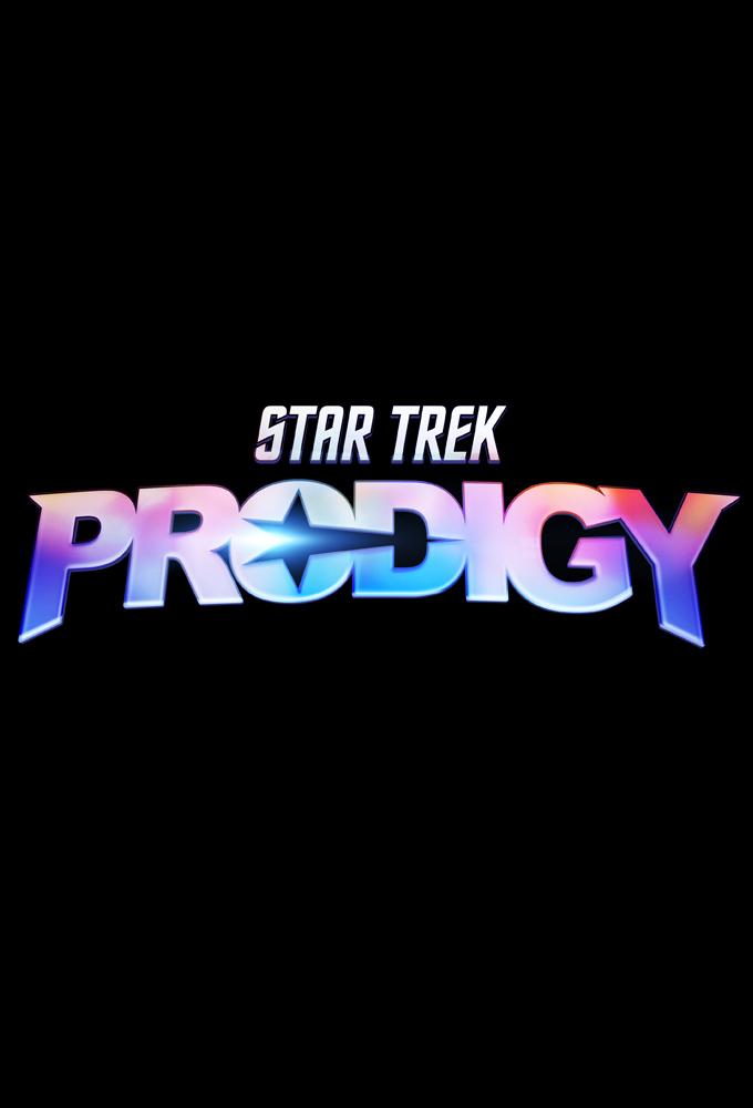 Poster voor Star Trek: Prodigy