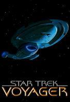 Poster voor Star Trek: Voyager