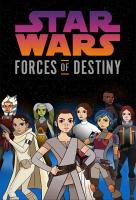 Poster voor Star Wars: Forces of Destiny
