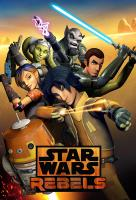 Poster voor Star Wars Rebels