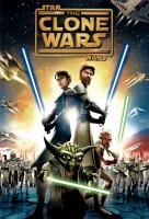 Poster voor Star Wars: The Clone Wars