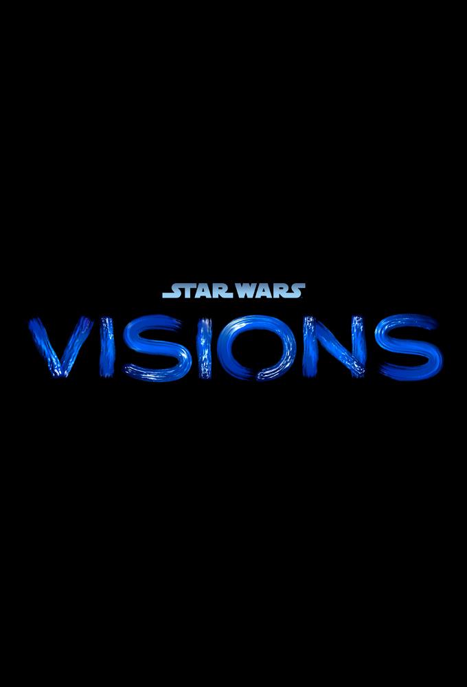 Poster voor Star Wars: Visions