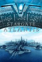 Poster voor Stargate: Atlantis