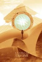 Poster voor Stargate Origins