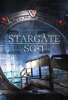 Poster voor Stargate SG-1