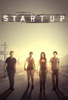 Poster voor StartUp