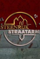 Poster voor Steenrijk, straatarm