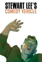 Poster voor Stewart Lee's Comedy Vehicle