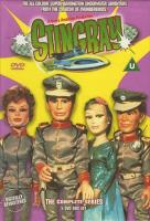 Poster voor Stingray