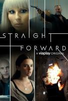 Poster voor Straight Forward