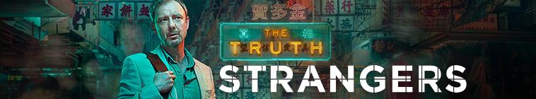 Banner voor Strangers