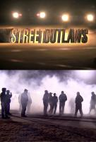 Poster voor Street Outlaws