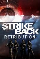 Poster voor Strike Back