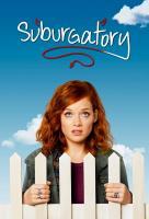 Poster voor Suburgatory