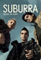 Poster voor Suburra