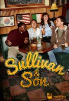 Poster voor Sullivan and Son