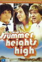 Poster voor Summer Heights High
