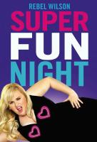 Poster voor Super Fun Night