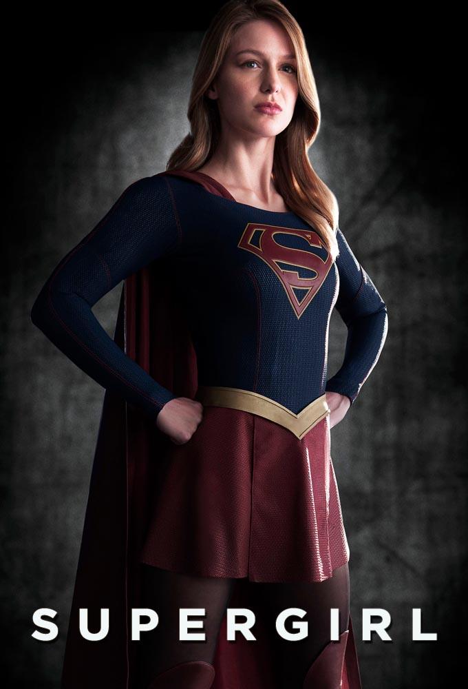 Poster voor Supergirl