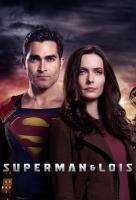 Poster voor Superman & Lois