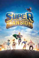Poster voor SuperMansion