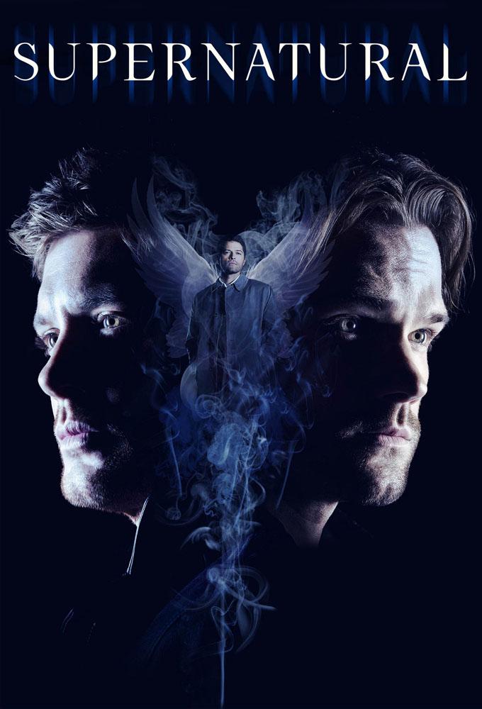 Poster voor Supernatural