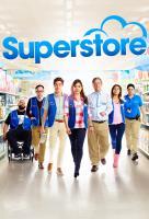 Poster voor Superstore