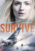 Poster voor Survive