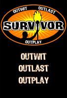 Poster voor Survivor US
